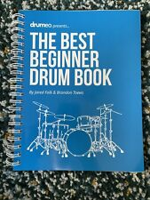 Dumeo Presents: The Best Beginner Drum Book