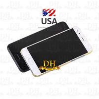 USA For Asus ZenFone 4 ZE554KL Z01KD/A LCD Display Touch Screen Digitizer Frame