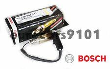 New! OXYGEN SENSOR (UNIVERSAL 3 Wire) OEM BOSCH 13942 0258003942