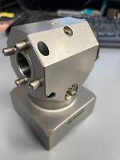 Nice System 3R Edm Tool Holder 3R-603.9 Macro to Mini Chuck - 90 Degree
