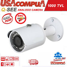 Q-See QM9901B 1000TVL Analog (CVBS) Bullet Security Camera  (OEM NO LOGO )