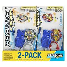 Beyblade Burst 2-Pack Value Starter Pack Xcalius X2 And Zeutron Z2