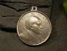 Anhänger Papst Pius XI 1857 - 1939 Jubilaeum Humanae Redemptionis 1925 Jubeljahr