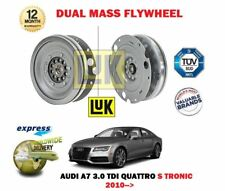 FOR AUDI A7 3.0 TDI QUATTRO S TRONIC 2010-> NEW DUAL MASS DMF FLYWHEEL