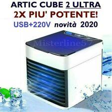 ARTIC CUBE ULTRA ARTIC AIR CUBE ULTRA IL DOPPIO PIU POTENTE NOVITA 2020 USB+220V