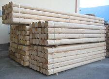 Trave palo legno abete uso trieste U.T. luminarie, edilizia e coperture 7 mt