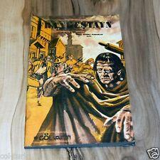 K141 Turkish Classics Illustrated 1979 Gol Mary Shelley Frankenstein Rare Comic