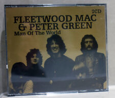 Fleetwood Mac And Peter Green Man Of The World 2CD Fatbox 2