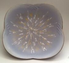 Carstens Tonnieshof Redware Vintage 1960s Pottery West Germany 560/28  Bowl