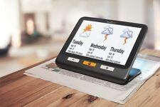 HumanWare explore 8 Handheld Electronic Magnifier, Low Vision Aids