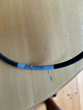 MicroGiGaCN Mellanox (CX4) Passive Copper  0.5m InfiniBand Cable - MCC4L30-00A