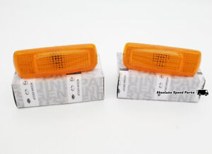 NEW OEM Nissan 180SX Fender Light Side Marker Lamps (Kouki Zenki)