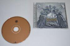 Behometh - Evangelion / Nuclear Blast 2009