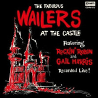 FABULOUS WAILERS-AT THE CASTLE-JAPAN MINI LP CD BONUS TRACK C94