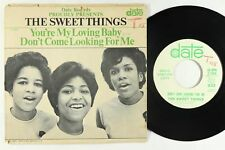 Northern Soul 45 - Sweet Things - Don't Come Looking For Me - Date - mp3