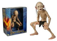 Lord Of The Rings Smeagol 1/4 Scale Action Figure NECA