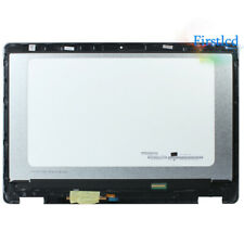 """15.6"""" Acer Aspire R5-571TG-51CB R5-571TG-78G6 LCD Touch Screen Replacement Bezel"""