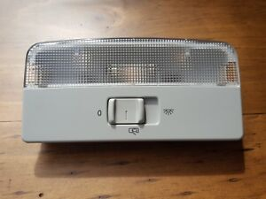 Vw Polo 9N / 9N3 / Caddy 2K / Transporter T5 Front Interior Light - Grey