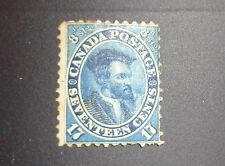 rare Canada stamp #19 mint OG F