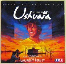 Les hommes d'Ushuaïa CD (BOF) Laurent Ferlet