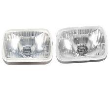 Headlight Set For Daihatsu Honda Isuzu Subaru Mazda Mitsubishi Toyota S2u