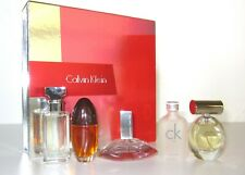 Calvin Klein Women Parfum Beauty Eternity Obsession Euphoria miniature Gift Set