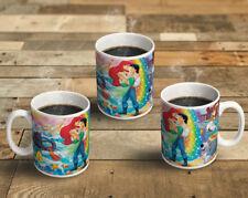 mug / tasse LA PETITE SIRENE - ARIEL