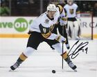 Vegas Golden Knights Cody Glass Autographed Signed 8x10 Photo COA