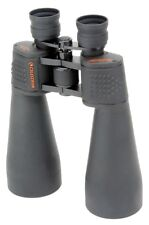 Nuevo Telescopio Celestron Skymaster 15x70 prismáticos, estuche y adaptador de trípode * Reino Unido STOCK *