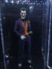 Sideshow Collectibles DC Comics THE JOKER 1/6 Scale /NO top of box