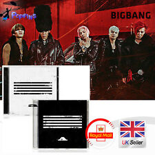 New BIGBANG MADE SERIES [A] (Black or White Random CD) K-POP