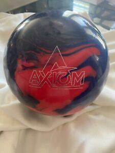 Storm Axium Pearl 15 lb Bowling Ball