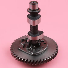 Steel Camshaft For Honda GX160 GX200 5.5HP 6.5HP EB3000 EU3000 Water Pump Engine
