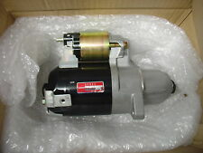 NEW HONDA ACCORD CIVIC CRX INTEGRA JAZZ ROVER 200 400 600 STARTER MOTOR