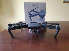 DJI Mavic Pro Drone Quadricottero - Grigio
