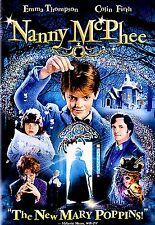 BRAND NEW DVD // Nanny McPhee //Colin Firth, Emma Thompson