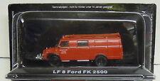 Feuerwehr LF 8 Ford FK 2500, 1:72 , Atlas ,Restposten,  Neuware