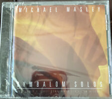Cymbalom Solos by Michael Masley ( CD, 1995)