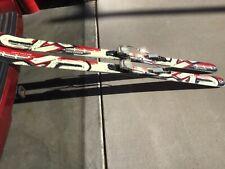 K2 Backlash Telemark Skis 181 cm G3 Targa Ascent Bindings