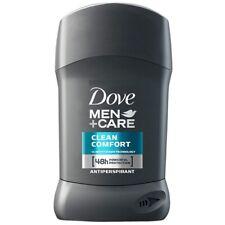 Dove Men Clean Comfort Anti-Perspirant Deodorant Stick 50 ml