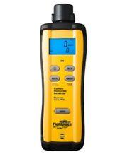 Fieldpiece SCM4 CARBON MONOXIDE (CO) DETECTOR REPLACES SCM3  0 to 1000 ppm