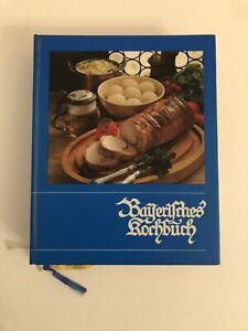 Bayerisches Kochbuch / Maria Hofmann - Birken Verlag, Auflage 54, 1992