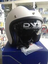 Casco Moto SPARCO Jet Aprto Cafe Racer Cr-1 Nero Giallo ECE Motorcycle Helmet