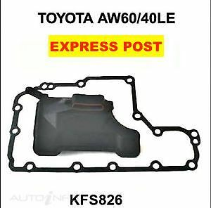 Transgold Automatic Transmission Kit KFS826 Fits Holden VECTRA JR AW50-40 Trans