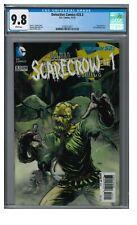 Detective Comics #23.3 (2013) (Scarecrow #1) 3-D Lenticular CGC 9.8 EA316