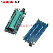 ISP ATMEGA16 ATmega32 System Board AVR Minimum System Development Board module