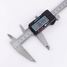 0-8 inch Stainless Steel Digital Electronic Gauge Vernier Caliper Micrometer New