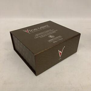NEW Vine Vera Resveratrol Cabernet High Potency NIGHT Cream 50g 1.76 oz Jar
