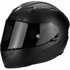 Scorpion Full Face Men Plain Helmets