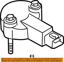 FORD OEM-Engine Camshaft Cam Position Sensor 1F1Z6B288BA